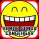 Humor Sunda CANGEHGAR by Gumilar Studio