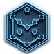 Ingress Glyph Pattern Lock by Inte iSystem