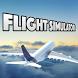 PILOT FLIGHT SIMULATOR by Fantastic Games