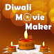 Diwali Movie Maker With Song