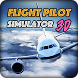Flight Pilot Simulator 3D Free (Unreleased) by D.Luffy