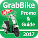 Order Grab Bike Guide 2017 by Bright Digital Apps