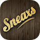 Sneaxs - Sneaker Shop by Shopgate GmbH