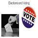 USA Elections and Voting by Engineer Apps