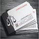 Tarjetas para abogados by Hugo Redrován