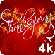 Thanksgiving Wallpapers 4k by Wallpaper Technologies
