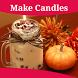 How To Make Candles by The Almighty Dollar