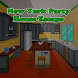 New York Party House Escape by Cooking & Room Escape Gamers