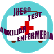 Juego test auxiliar enfermeria by kiocurrencia.com