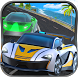 city traffic car:highway racer by GAMESART