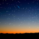 Shooting Star Live Wallpaper by AFV