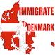 Immigrate to Denmark - Points Calculator
