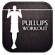 Pull ups Workout Guide by MORIA APPS