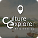 Culture Explorer (Philippines) by Digify