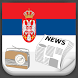 Serbia Radio News by Greatest Andro Apps