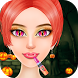 Halloween Salon :Monster Girl by Free Babies Games