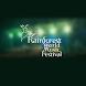 Rainforest Festival Guide by Sarawak Tourism Board