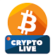 Crypto LIVE Price by SoftSolvate