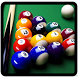8 ball pool Billiard by sisine