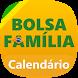 Calendário Bolsa Família 2017 by Snap Apps Corporation