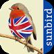 All Birds UK - a Sunbird guide by Sunbird Images
