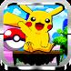 Super Pikachu Dash Pro by MC_Devloper