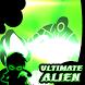 Battle fight of ultimate alien upgrade transform by 10 Be Nalien Team