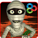 Scary Mummy GO Launcher Theme by Themes Good 4 You