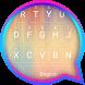 Color Art Theme&Emoji Keyboard by Emoji GIF Maker Fans