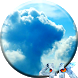 Clouds Live Wallpaper by Video Sfondi
