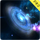 3D Galaxies Exploration LWP by Arthur Arzumanyan