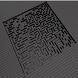 Random 3D Maze! by Alie Hajalie