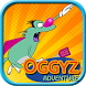 Escape Oggy - Cat Adventure by Xgame India