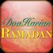 Doa Harian Bulan Ramadhan by Al-Amri