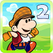 Super Dario world 2 by AYOGAMES
