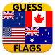 Logo Quiz : Guess Flag by Karaisson