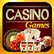 Multi Casino by AlisaCrown