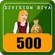 Division Diva by Frankie's Games