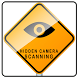 Hidden Camera Scanning