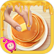 Mini Food Maker Cooking Game by kiddy kitchen games