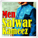 Men Salwar Kameez Design by Cidro Kloro Apps