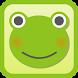 Slide Frogs