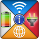 Data Usage Manager by Crazy Apps maker