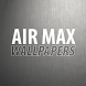 Air Max Wallpapers HD by Ross Jenkins