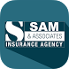 Sam & Associates Insurance by Insurance Apps