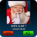 Fake Call Santa Joke by Smile Apps And Games