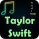 Taylor Swift Audio Songs by bigdreamapps