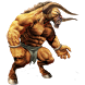 Mythological Creatures by Enki