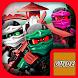 Tips for LEGO Ninjago Shadow of Ronin
