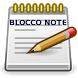 Blocco Note by MassiMo